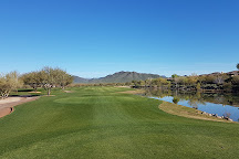 Dove Valley Ranch Golf Club, Cave Creek, United States