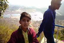 Madikheda Dam, Shivpuri, India