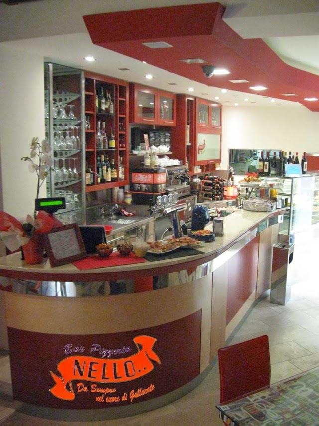Bar Pizzeria Nello