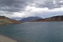 Negratin Reservoir, Freila, Spain