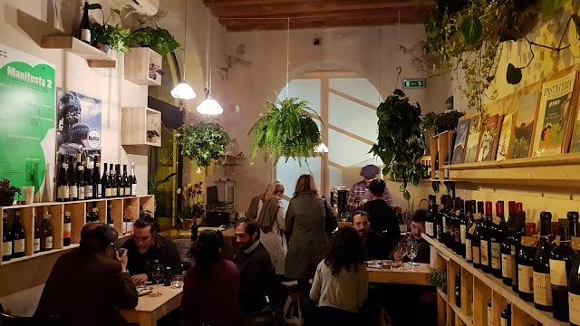 Caffe Letterario Garibaldi