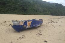 Survival Beach, Aguadilla, Puerto Rico