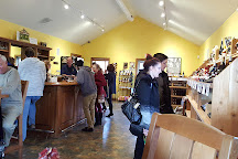 Buck Creek Winery, Indianapolis, United States