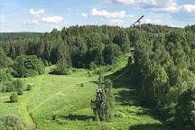 Otepaa Seikluspark, Otepaa, Estonia