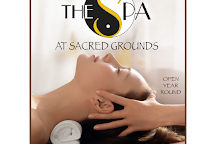 The Spa at Sacred Grounds, Ephraim, United States