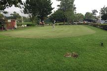 Bangna Navy Golf Course, Bangkok, Thailand