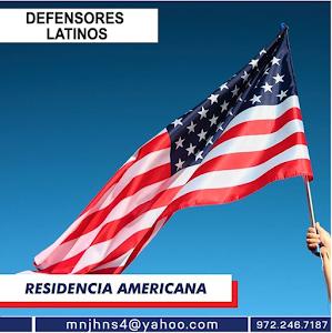 Defensores Latinos