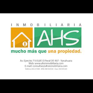 AHS Inmobiliaria 1
