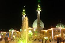 Jamkaran Mosque, Qom, Iran