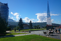 Visit Narvik Tourist Information, Narvik, Norway