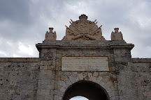 Castillo de San Felipe, Es Castell, Spain