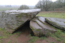 Erratic Rock State Natural Site, McMinnville, United States