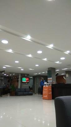 AlBaraka bank Pakistan Ltd