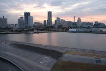 Yokohama Intl Passenger Terminal, Yokohama, Japan