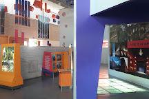 Museo Bebeleche, Durango, Mexico