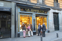 La Duquesita, Madrid, Spain