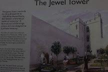 Jewel Tower, London, United Kingdom