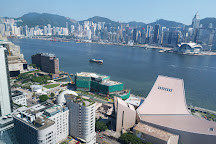 Tsim Sha Tsui, Hong Kong, China
