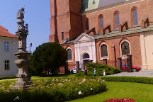 Cathedral of St. Peter and Paul, Poznan, Poland