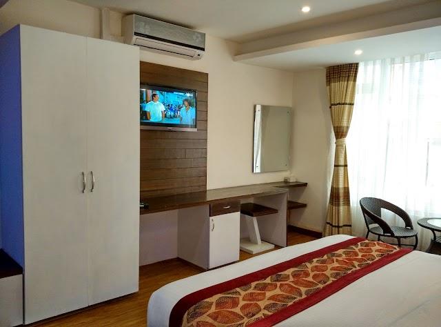 Avataar Kathmandu Hotel - Thamel