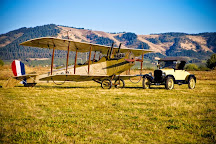 Western Antique Aeroplane & Automobile Museum, Hood River, United States