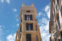 Can Forteza Rey, Palma de Mallorca, Spain