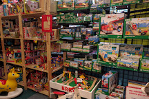 Toy Joy, Austin, United States