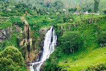 Devon Falls, Nuwara Eliya, Sri Lanka