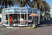 Bagni Paolina Club, Varazze, Italy