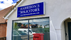 Harrison's Solicitors