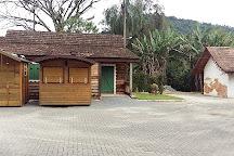 Museu Pomerano - Centro Cultural de Pomerode, Pomerode, Brazil