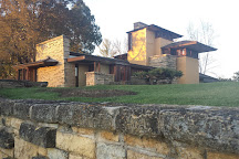 Taliesin Preservation: Frank Lloyd Wright Visitor Center , Spring Green, United States