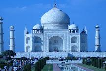Usmani Taj Private Tours, Agra, India