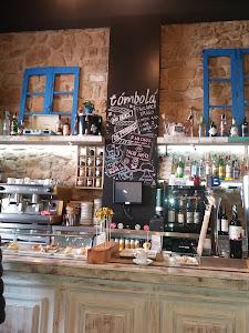 Bar Topa's