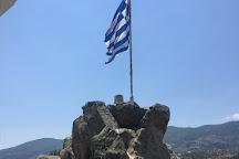 Clock Tower, Poros, Greece