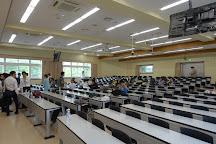 Hokkaido University Sapporo Campus, Sapporo, Japan