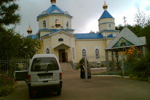 Constantine and Helen Cathedral, Nur-Sultan, Kazakhstan