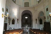 Chiesa Santa Maria del Rosario, Rome, Italy