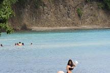 Playa Mantas, Herradura, Costa Rica