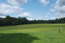 Cold Harbor Battlefield Park, Mechanicsville, United States