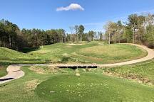 Silver Lakes Golf Course, Glencoe, United States