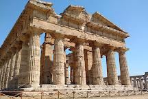 Temple of Athena, Paestum, Italy