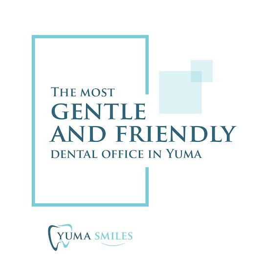 Dentist Yuma AZ