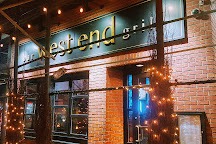 West End Bar & Grill, New York City, United States