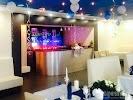 Чайхона Lounge Cafe, Новая улица на фото Серпухова