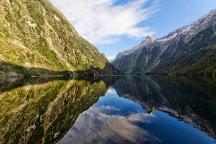 Doubtful Sound, Te Anau, New Zealand
