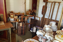 Yoxford Antiques Centre, Yoxford, United Kingdom