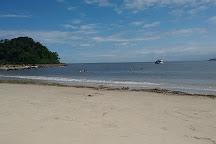 Mansa Beach, Caioba, Brazil