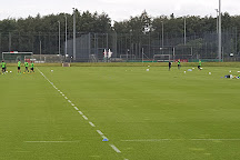 Borussia-Park, Monchengladbach, Germany