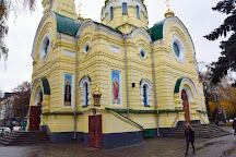 Holy Resurrection Cathedral, Rivne, Ukraine